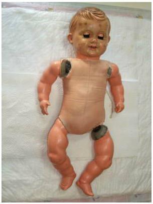 Baby Born Reparaturservice